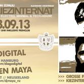 Diego Digital & Thorsten Maya