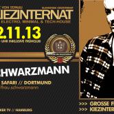 Frau Schwarzmann (Dortmund)