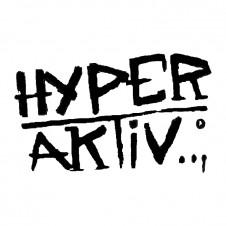 Hyperaktiv @ BKI Hamburg 06.09.2013 (Part 1)
