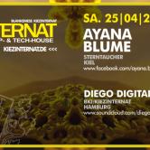 Ayana Blume (Sterntaucher // Kiel)