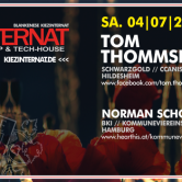 Tom Thommsen (Hildesheim)