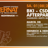 BKI-CSD-Afterparty