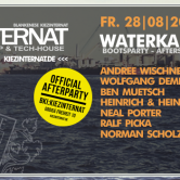 Waterkant Boots-Afterparty