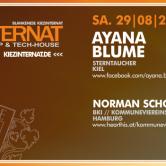 Ayana Blume (Kiel)