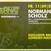 BKI-Longset-Nacht w/ Norman Scholz