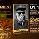 David Mager (Mücheln)