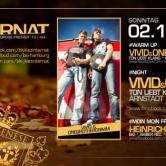 Vivid & OneBrotherGrimm (Arnstadt)