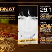 Xenia Beliayeva (Hamburg)