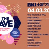 The Rave – Techno Makes Me Happy Vol.2