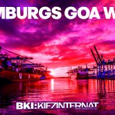 Hamburgs Goa Welt | Vol.2