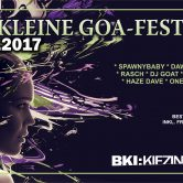 ॐ Das kleine Goa-Festival | Vol.2 ॐ