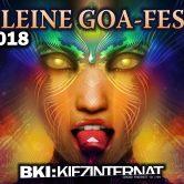 ॐ Das kleine Goa-Festival | Vol.3 ॐ