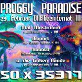Proggy Paradise | 50 X 35317
