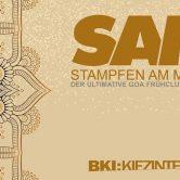 SAM | Stampfen Am Morgen