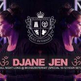 ॐ Djane Jen (All Night Long) ॐ