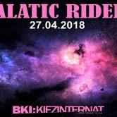 ॐ Galactic Riders ॐ
