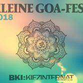 ॐ Das kleine Goa-Festival | Vol.5 ॐ