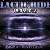 ॐ Galactic Riders | Vol.4 ॐ