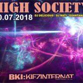 ॐ High Society ॐ