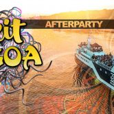 ॐ Spirit Of Goa – Boatcruise (Afterparty)ॐ