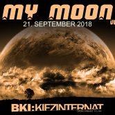 ॐ My Moon ॐ | Vol.2
