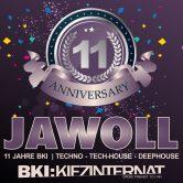 Jawoll! | 11 Jahre BKI