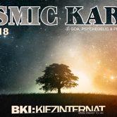 ॐ Cosmic Karma ॐ