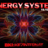 ॐ Energy System ॐ