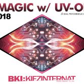 ॐ Art Magic w/ UV-Optics ॐ