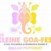 ॐ Das kleine Goa-Festival | Day 2 ॐ