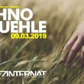 Techno Gefuehle w/ Martin Nail