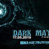 ॐ Dark Matter ॐ