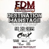EDM pres. Destination Mainstage