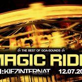 ॐ Magic Ride ॐ