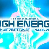 ॐ High Energy ॐ