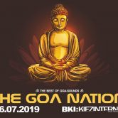 ॐ The Goa Nation ॐ