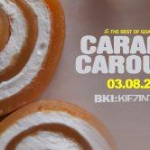 ॐ Caramel Carousel ॐ