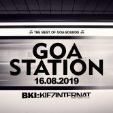 ॐ Goa Station ॐ