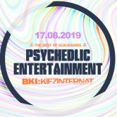 ॐ Psychedelic Entertainment ॐ