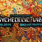 ॐ Psychedelic Vibes ॐ