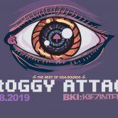 ॐ Proggy Attack ॐ
