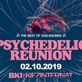 ॐ Psychedelic Reunion ॐ