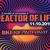 ॐ Reactor Of Life ॐ