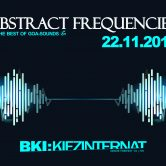 ॐ Abstract Frequencies ॐ