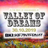 ॐ Valley Of Dreams ॐ