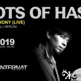 Boots Of Haste w/ K&K Euphony (Live)