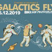 ॐ Galactics Fly ॐ