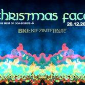 ॐ Christmas Face ॐ