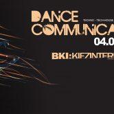 Dance Communication