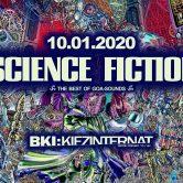 ॐ Science Fiction ॐ